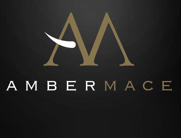 Amber Mace logo